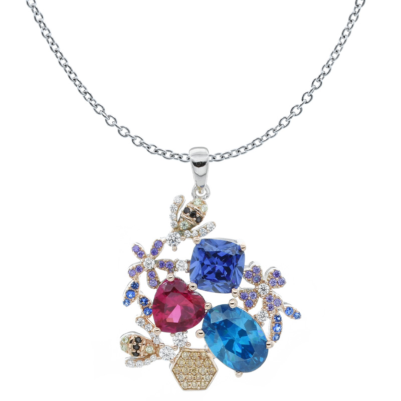 Wholesale Women Springtime Pendant
