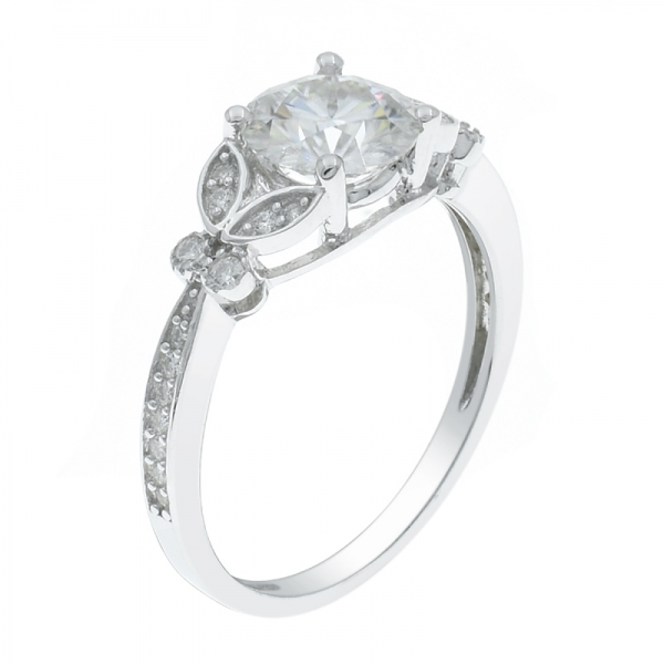 925 Sterling Silver Sweet Fashion Ladies Ring