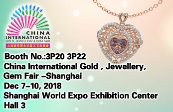 2018 December ShangHai Jewelry Fair